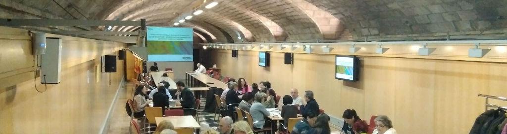 Proceso participativo Ley de derechos y deberes de los usuarios del sistema de salud de Aragón
