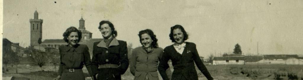 Registro y Archivo de la Memoria Oral de Cariñena